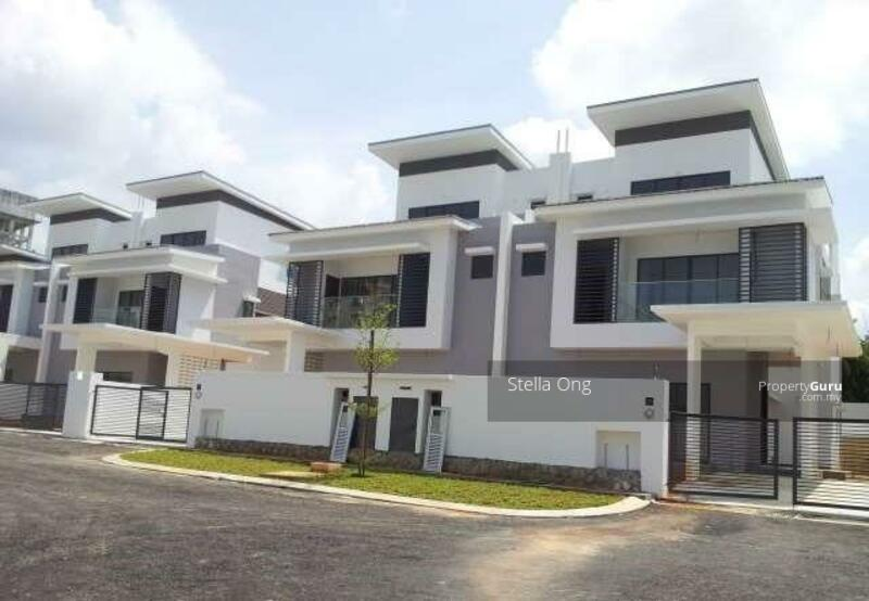SEREMBAN [5MINS TO AEON] Hilltop SEMI-D 40x80 0% Downpayment, Freehold 24hours Security Guard & CCTV #168941857