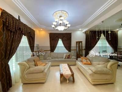For Rent - Taman Pelangi Indah, Taman Gaya, Johor Bahru
