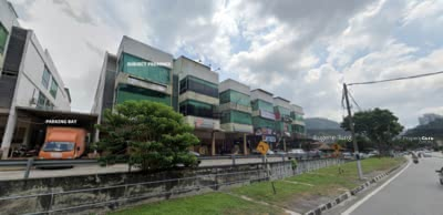 For Sale - Pine Valley Business Centre