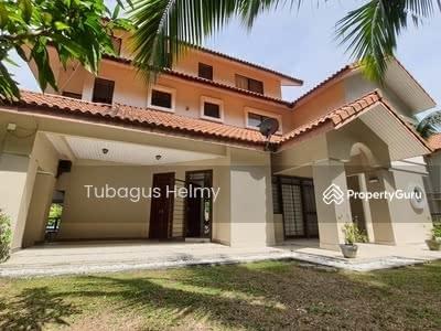 For Rent - 3 Storey Bungalow Mutiara Damansara, Petaling Jaya