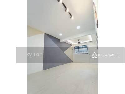 For Sale - Taman Ungku Tun Aminah Skudai Flat Level 1 Renovated 494sqft Full Loan