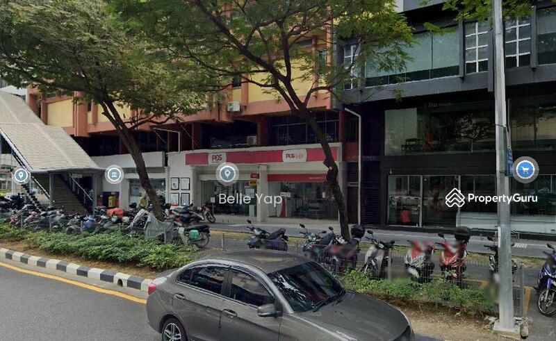 Chow Kit #169006319