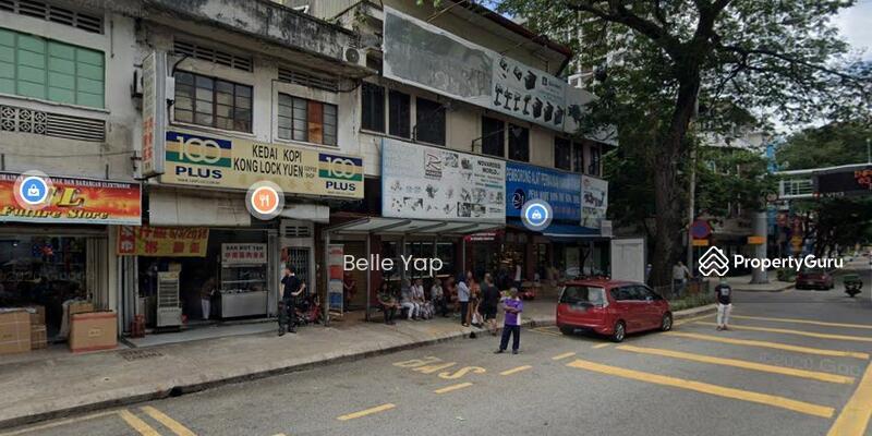 Chow Kit #169006341