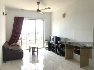 Disewa - Garden City Melaka Service Apartments