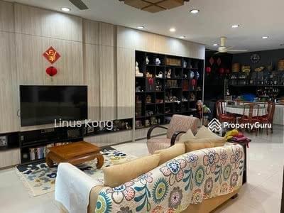 For Sale - Taman Seri Bukit Segambut