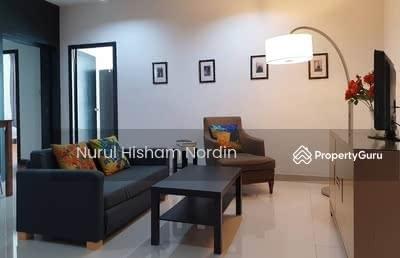 For Sale - Cheapest Renovated Studio Fully Furnished Unit Ritze Perdana 2 Damansara Perdana