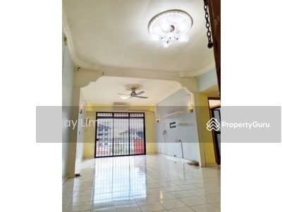 For Sale - Pangsapuri Skudai Villa Apartment Corner