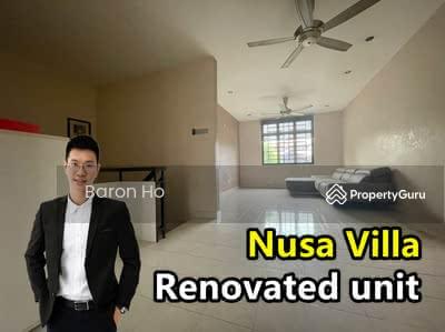 For Sale - Nusa Villa, Nusa bestari