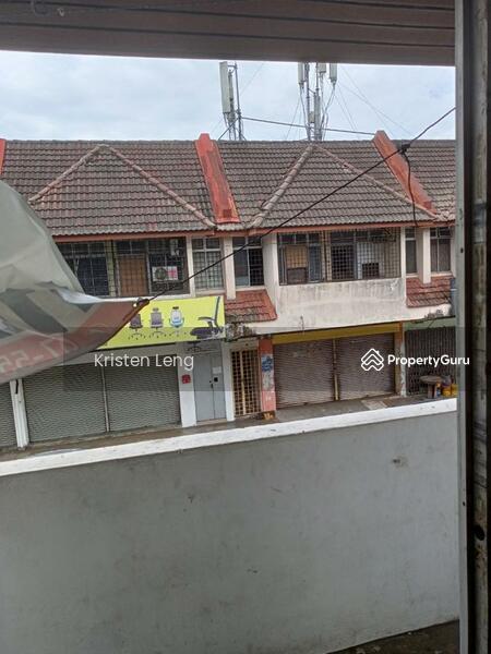 Taman Daya Shop Apartment #169058079