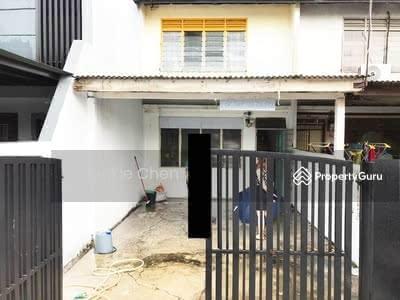For Rent - Taman Johor Jaya Jalan Ros Merah Taman Johor Jaya Jalan Ros Merah Taman Johor Jaya Jalan Ros Merah