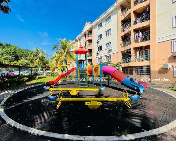 Apartment Desa Ria #169077455