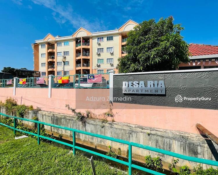Apartment Desa Ria #169093213