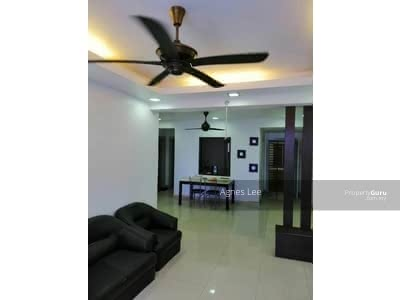 For Rent - Selayang Point Condominium