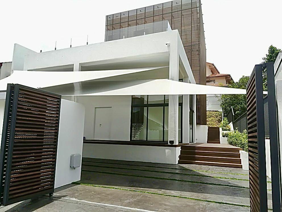For Rent - Damansara Heights