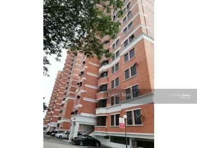 For Sale - Putra Indah Condominium (Serdang Raya)