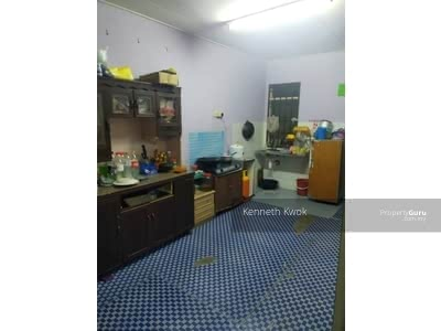For Sale - Rumah Pangsa Sri Orkid (Ehsan Jaya)