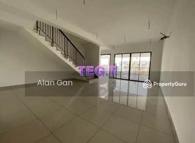 For Rent - [For Rent] [20x75] 2sty Bandar Bukit Raja [Ayra 2] [Facing South] [Facing No House]