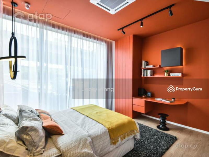 Solaris Dutamas Designer Suites #169146443