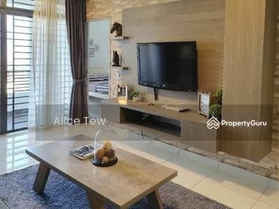 For Rent - Residences @ 1Tebrau