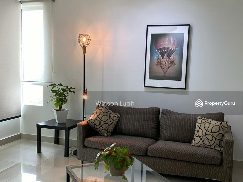 Solaris Dutamas Designer Suites #169198771