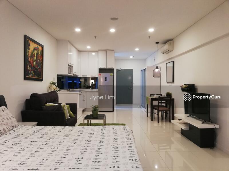 Mercu Summer Suites @ Kuala Lumpur #169199559