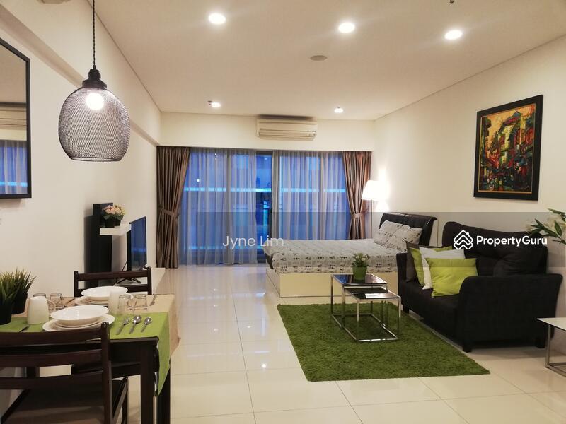 Mercu Summer Suites @ Kuala Lumpur #169199565
