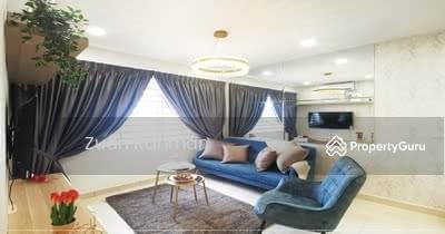 For Sale - Residensi Larkin Indah
