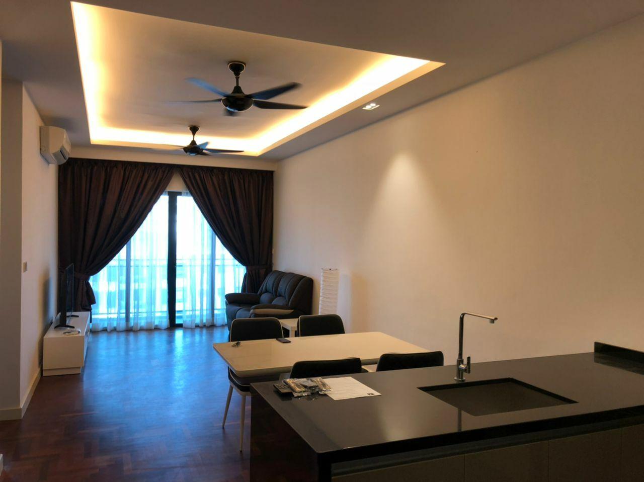 For Rent - Residency V