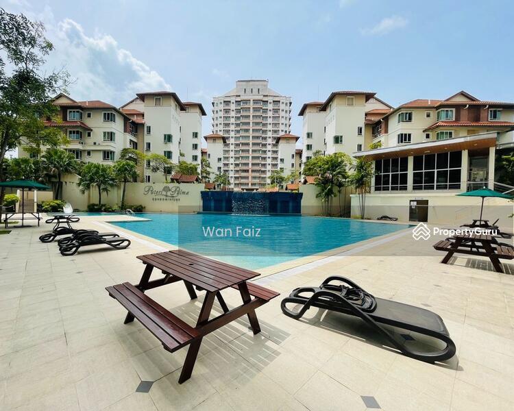 Puteri Palma Condominium #169214151