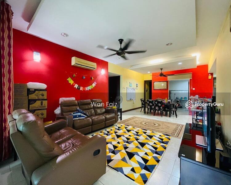 Puteri Palma Condominium #169214157