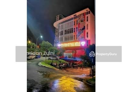 For Sale - 5 Storey Shop Bandar Baru Bangi