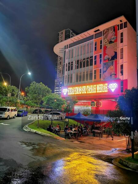 5 Storey Shop Bandar Baru Bangi #169223471