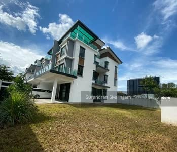 For Sale - Duta Suria Residence