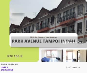 For Sale - Tampoi Indah Park Avenue