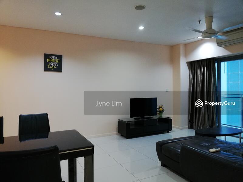 Mercu Summer Suites @ Kuala Lumpur #169265647