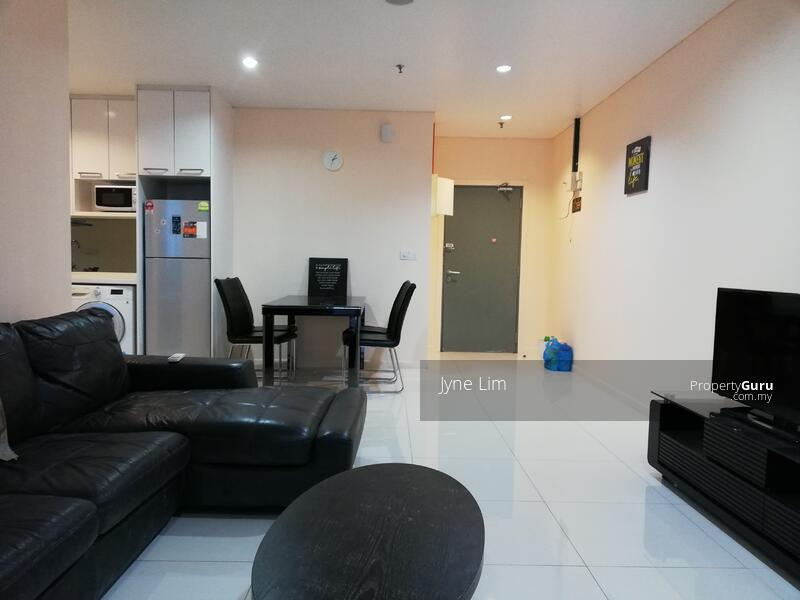 Mercu Summer Suites @ Kuala Lumpur #169265653