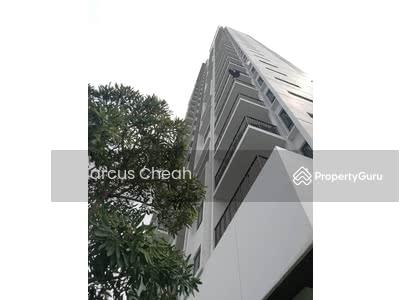 For Rent - Putra Residence