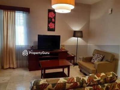 For Rent - Cinta Ayu All Suites @ Pulai Springs Resort
