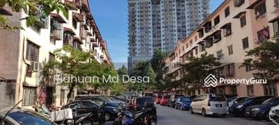 For Rent - APARTMENT IDAMAN DAMANSARA