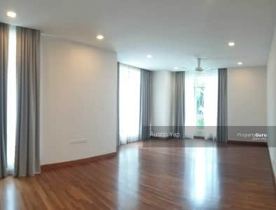 For Rent - Brunsfield Residence @ U-Thant