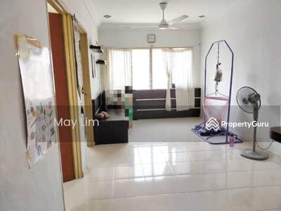 For Rent - Setia Indah 4 Flat