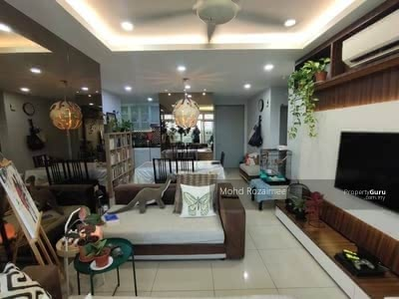 For Sale - Dwiputra Residences