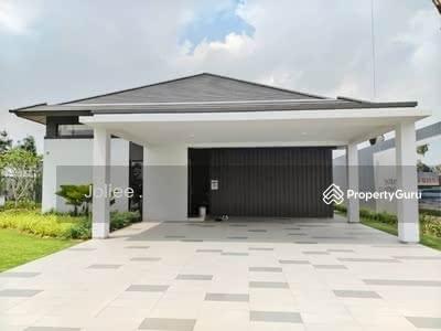 Dijual - Freehold 60x100 Single Storey Bungalow @Sungai Buloh Awarded New Township