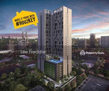For Sale - Chambers Kuala Lumpur