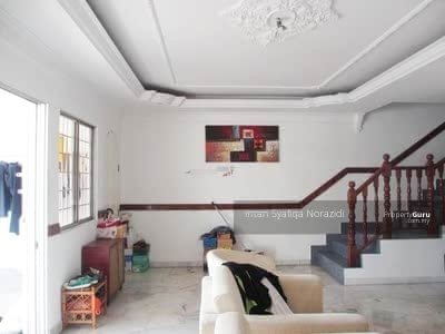 For Sale - [Booking RM1k;Fully Extend] 2 Storey Terrace House