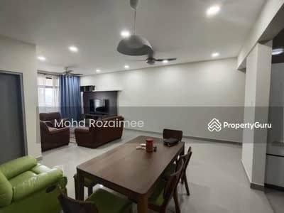 For Sale - Tamara Residence Ayer8 Putrajaya Lake View