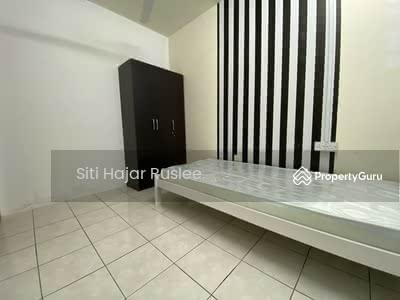 For Rent - Flora Damansara