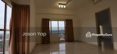 For Rent - I Residence @ Kota Damansara