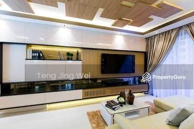 For Sale - [Last Call] Lakeside Residence @ Cyberjaya