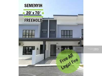 For Sale - Pelangi Semenyih 2